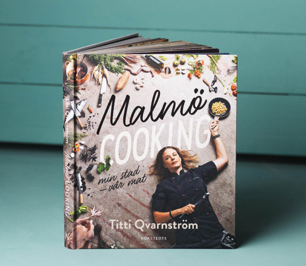 Malmö Cooking – bok